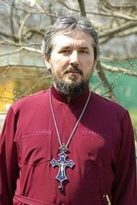 Протоиерей Владислав Софийчук, благочинный 1-го Шевченковского округа
