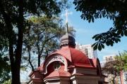 Приход храма Владимирской иконы Божией Матери отмечает престольный праздник