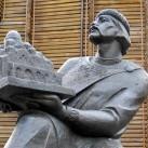 Приход благочиния проведет очередную экскурсию по Киеву