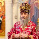Предстоятель УПЦ освятит храм благочиния