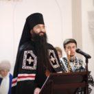 В среду в Макариевском храме чтение Великого канона совершит епископ Варсонофий
