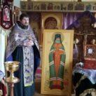 В храме благочиния будут ежедневно совершать молебны святителю Луке