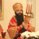 Пасхальное поздравление епископа Варсонофия (ВИДЕО)
