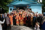 Свято-Макариевский приход отметил престольный праздник