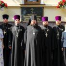 Главу благочиния наградили церковным орденом