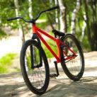 Свято-Феодоровский приход организовал велопаломничество в Святогорскую Лавру