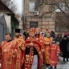 В «Киевском Иерусалиме» отметили престольный праздник